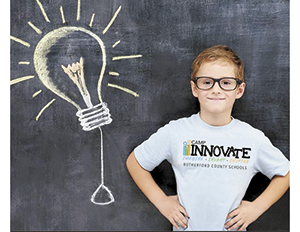 Camp Innovate Launching Summer 2019