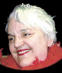 Apryl Linda Hines Hamrick, 65