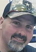 Aaron Thomas Melton, 45