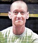 Aaron Jacob Beaumont, age 44