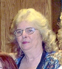 Sharon May Wysong Abramczyk, age 78