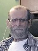 Charles Adams, age 71