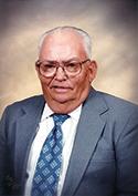 Aden L. (A.L.) Moore Jr., age 89