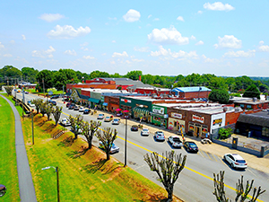 Above and Beyond In Rutherford County