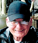 Alexander McGuire Kimbrough III, 77