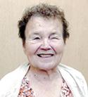 Alice Jean Bradley Pratt, age 77
