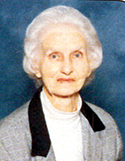 Alice King Hammett, 92