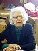Wanda Harris Allen, 91