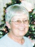 Alma Suttles Hodge, age 69