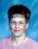 Amanda Atkinson Stancil, age 81