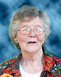 Ammie Lou Hogan Stephens, 86