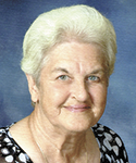 Anna Kimbrell Byers, age 76 of Forest City