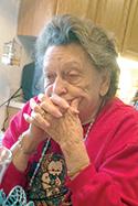 Anne Davis Jenkins, 82
