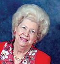Annie Lee Dukes Solesbee, age 80