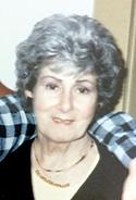 Annie Mae Haynes Spillars age 90