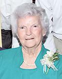 Annie Ruth Bland Taylor, 86