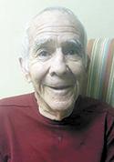 George Robert Aranda, age 86