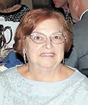 Mrs. Geraldine Ann Arndt, age 71