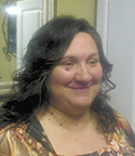 Molly Tanaye Fowler Arrowood, age 42