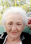 Sybile Burgess Arrowood, age 73