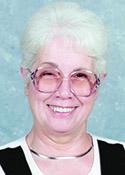 Arvilla Butler, age 85