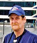 Ronnie D. Atkins, age 62
