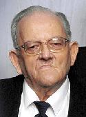 Augustus Hoyle Causby, age 88