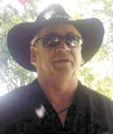 Bennette Bagwell, age 64