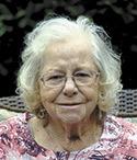 Edith Bradley Bain, age 81