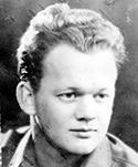Earl Henry Ballard, age 92