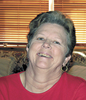 Barbara Jean Kindle of Rutherfordton