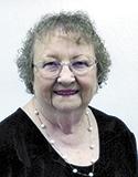 Barbara Ann Ledbetter Dodson, age 80