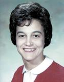 Barbara Carswell Washburn, age 80