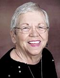 Betty Mize McFarland, age 78