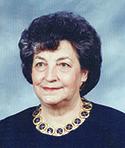 Betty Alexander Beheler, age 75