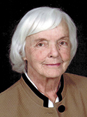 Mrs. Bessie Lou Allen Hill age 84