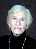 Betty Lou Harris Arrowood, 84
