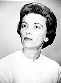 Betty Hoyle Logan, age 89