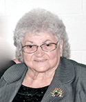 Betty Hardin Lowery, age 87
