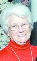 Betty M. Arnold, age 88