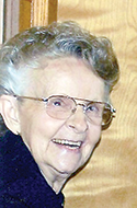 Betty Louise Clark, age 83