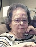 Betty Morrison Jones, age 85