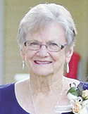 Betty Lattimore, age 85