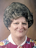 Betty Jean Arrowood Thomason, age 80,