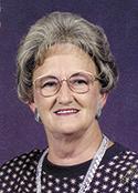 Annie Lou Biggerstaff, age 81