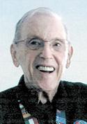 Mr. William (Bill) Arthur Hartley, age 85