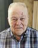 "William Edgar ""Bill"" Taylor, age 84"