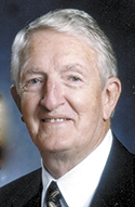 Billy Ralph Morrow, age 88