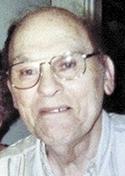 Rupert (Bill) Blanton, 90
