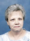 Catherine Blanton, age 76